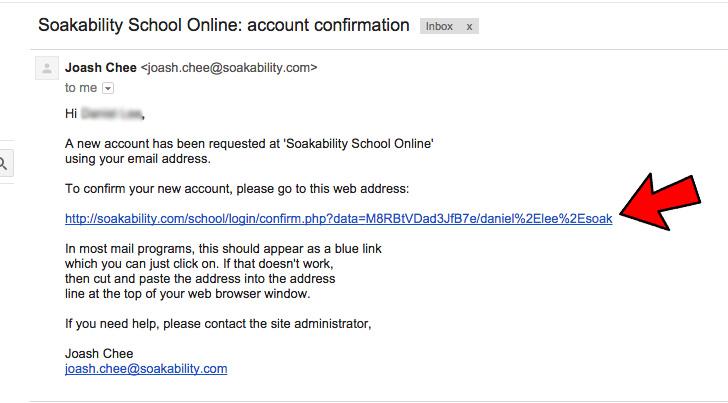 4-Verify email