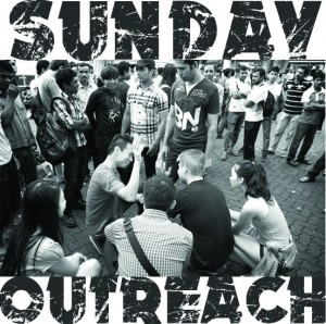 Sunday Outreach